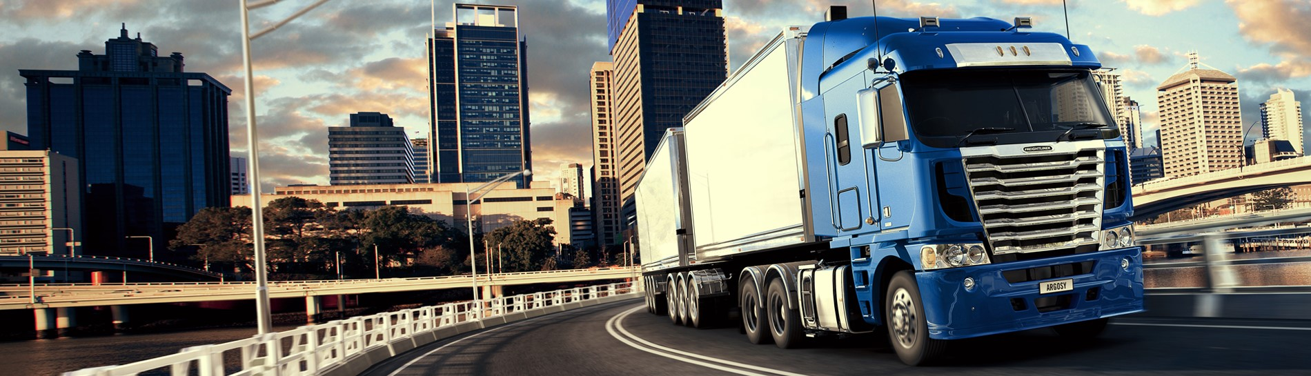 Introducing Freightliner Agility Finance